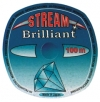 Леска Stream Brilliant 100m 0,200mm